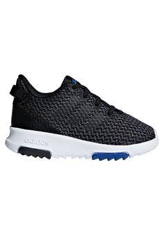 best cheap 4c23e 10812 adidas Racer Tr - Chaussures fitness pour Enfant Unisexe - Noir