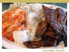 Ono kine! Ono Hawaiian Food, Mashed Potatoes, Pork, Favorite Recipes, Beef, Ethnic Recipes, Foods, Whipped Potatoes, Kale Stir Fry