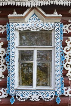 Наличник Юхнова Калужской области 27