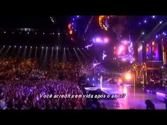 """Cher """"Believe"""" live at the American Music Awards 1999 - YouTube Cher's song """"Believe"""" reaches number one on the Billboard Hot 100."""