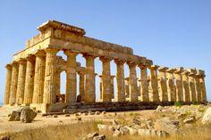 I 10 siti archeologici greco-romani più belli della Sicilia