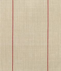 Ralph Lauren Ice House Stripe Barn (I saw this fabric in person today and immediately I had a million ideas in my head) Chair Fabric, Drapery Fabric, Fabric Decor, Red Fabric, Cool Fabric, Ralph Lauren Love, Cool Couches, Boat Decor, Ice Houses