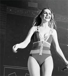 perrie edwards, gif, and little mix image