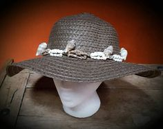Check out this item in my Etsy shop https://www.etsy.com/listing/517944279/kentucky-derby-church-bride-beach-wide