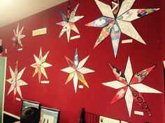 Room 6: MATARIKI ART Class Displays, Classroom Displays, Art Classroom, Art Activities, Classroom Activities, Preschool Ideas, Teaching Ideas, School Art Projects, Art School