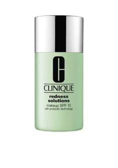 Clinique Calming Alabaster Redness Solutions Makeup SPF 15