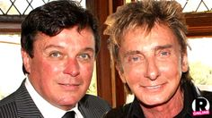 """Barry Manilow has secretly married his longtime partner! The """"Copacabana"""" crooner said """"I do"""" to Garry Kief, his manager and the president of Barry Manilow Productions, an insider revealed. Lgbt Couples, Famous Couples, Lesbian, Gay, Secretly Married, Radar Online, Lgbt News, Modern Photographers, Barry Manilow"""