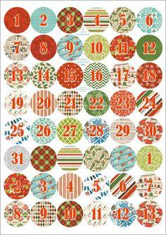 Фотография Etsy Christmas, Christmas Books, Christmas Crafts, Christmas Calendar, Diy Advent Calendar, Calendrier Diy, Paper Toy, Book Folding Patterns, Theme Noel