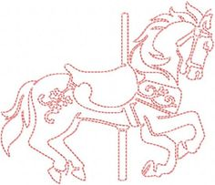 Continuous Line CAROUSEL