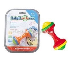 1.plastic baby bell rattle baby bell.  2.Good quality and best price.