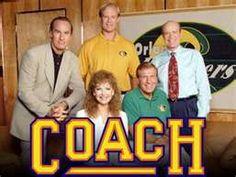 Coach  TV Show