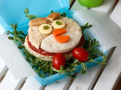 5 cute and healthy lunch box ideas for fussy eaters - Parent Exchange