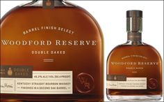 The Woodford Reserve Double Oaked package redesign offers clearer differentiation between product expressions.   Changes include refreshed premium bottle structures, cork closures, and new labels with high quality paper, copper foil, and matte finishes. The most notable changes are evident in the bottle redesign of Woodford Reserve Double Oaked which celebrates this unique barrel-finished bourbon.  @comcerveja