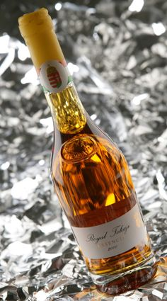 Royal Tokaji Essencia
