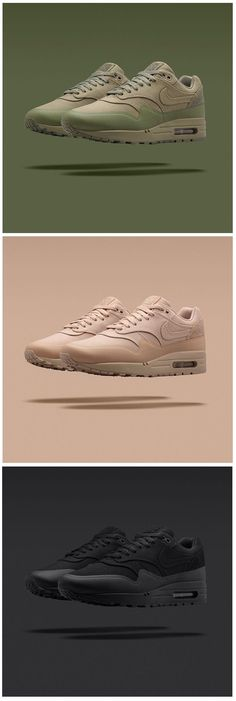 Nike Air Max 1 'Patch Pack'