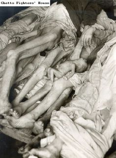 A pile of bodies on a pallet in the Warsaw ghetto G. F_ing Nazis. I am ashamed to even be of German descent. Warsaw Ghetto, Never Again, Lest We Forget, Persecution, World History, World War Two, Religion, Old Photos, Wwii