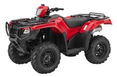 New 2016 Honda FourTrax Foreman Rubicon 4x4 ATVs For Sale in Missouri. 2016 HONDA FourTrax Foreman Rubicon 4x4,