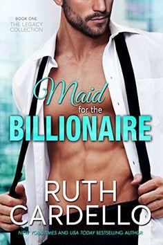 Maid for the Billionaire (Book 1) (Legacy Collection) by ... https://www.amazon.com/dp/B004XJ4NI4/ref=cm_sw_r_pi_dp_U_x_8rNBAb897R45S