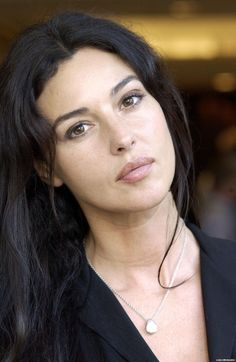 Monica Bellucci Necklace | 1000+ images about MONICA BELLUCCI on Pinterest | Cartier Jewelry, The ...