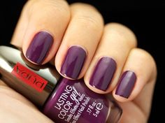 LASTING COLOR GEL 104 JELLIED PLUM