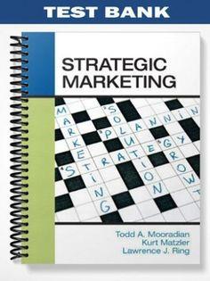 Macroeconomics 9781429283434 paul krugman robin wells isbn 10 test bank for strategic marketing 1st edition by mooradian fandeluxe Choice Image