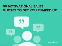 Motivational Sales Quotes Endearing 20 Motivational Sales Quotes To Amp You Upsalesforce Via . Review