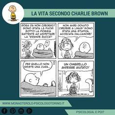 La vita secondo #CharlieBrown: Aspettative deluse #Peanuts