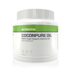 Achetez Coconpure (Huile de coco) sur Myprotein – Le meilleur rapport qualité/prix de la nutrition sportive. Livraison gratuite disponible.