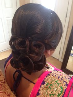 Cinderella Bridez Client Style Bridesmaids Hairstyles, Bridesmaid Hair, Cinderella, Hair Styles, Hair Plait Styles, Bridesmaids Hairstyles Up, Hairdos, Haircut Styles, Hairstyles