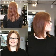 Long Bob Hairstyle For Spring