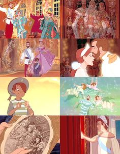 Literally one of my favorite Disney movies. If I have a girl when I'm older then her name will be Anastasia, that name has such great beauty and power. Disney Marvel, Disney Pixar, Film Disney, Arte Disney, Disney And Dreamworks, Disney Cartoons, Disney Magic, Disney Art, Disney Movies