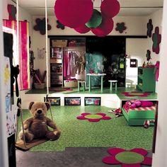 Mantener ordenada la habitación de los niños puede resultar una tarea…