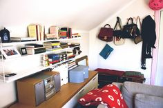 cute small apartment