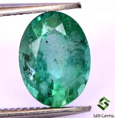 1.96 Cts Certified Natural Emerald Pear Cut 9.50x7 mm Faceted Untreated Loose Gemstone Natural Ruby, Natural Emerald, Semi Precious Gemstones, Loose Gemstones, Brazil Country, Jaipur India, Just Amazing, Cut And Color, Country Of Origin