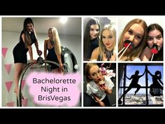 Two Bored Girls : Hens Night PG-Version ;) - YouTube