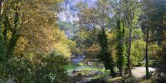 Luberon Village via @MyDreamyProvence #Provence