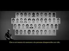 La desaparición de personas en México #NoEsNormal   Steven Spazuk