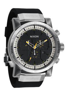 Nixon Grand Prix Pack