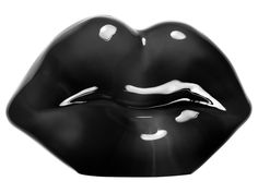 From Salvador Dalí's pucker-shaped sofa to Diane Von Furstenberg's signature lip print, a luscious kisser is a sure statement maker for any space. Use as a paperweight or bookend, though we like it as a striking design accent that stands on its own. Available in racy scarlet, this is one voluptuous glass tchotchke. $100 God Is Amazing, Kosta Boda, Sustainable Gifts, Paper Weights, Red Lips, Bookends, Glass Art, Make Up, Von Furstenberg
