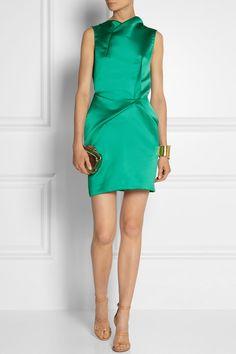 fantastic dress & great color