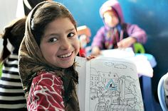 New nonprofit joint venture will tell the positive stories of Afghanistan