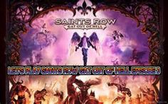 saints row gat out of hell #3