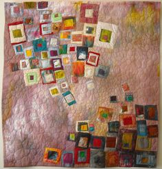 Hey, I found this really awesome Etsy listing at https://www.etsy.com/listing/286962207/encroachment-mixed-media-textile-art