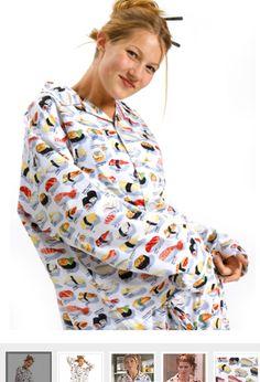 0fac1fe64c5d Ropa Interior, Día Del Pijama, Pijamas De Talla Grande, Pijamas A Juego Para