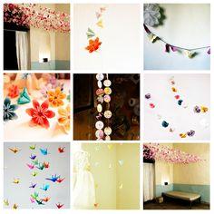 Fluttery porch ideas!     http://iamfishgrassisgreener.typepad.com/.a/6a0120a61fdf7f970b0120a6f5ff93970b-800wi