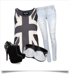 """""""Inspiration #1 Polyvore !"""" by callysta-combet ❤ liked on Polyvore"""