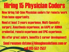 42 best medical coding jobs images on pinterest medical coding