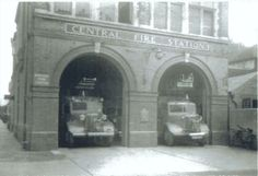 Worthing Old Fire Station