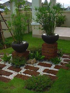 35 lovely pathways for a well organized home and garden - Home Zen Garden
