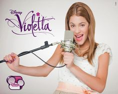 Violetta: Free Printable Images to use as Invitations.